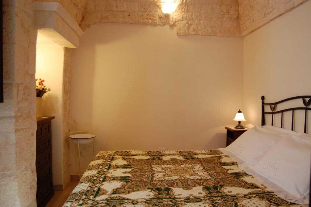 Trullo Alloro Charming Alberobello 02