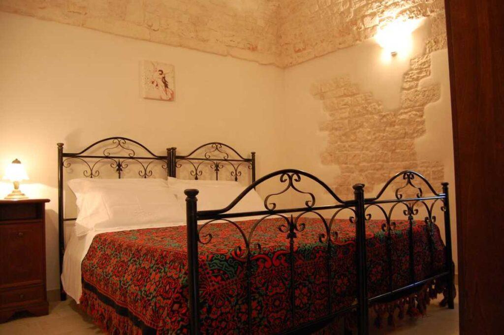 Trullo Alloro Charming Alberobello 03